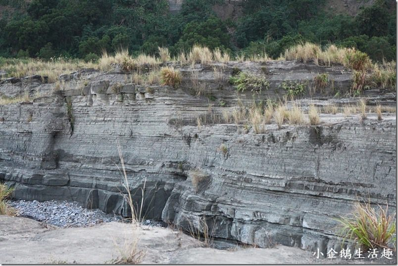 苗栗‧卓蘭二日遊。景點 【卓蘭大峽谷】大自然的鬼斧神工讓人驚嘆