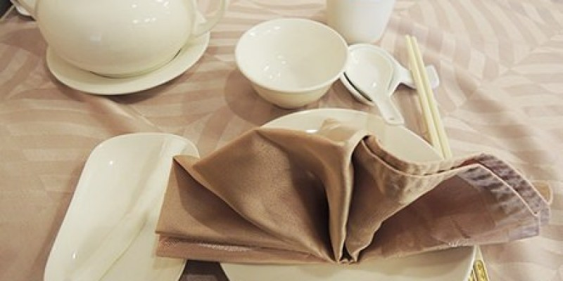 約訪‧台中 高達五十幾種的港式料理吃到飽《通豪大飯店 珍寶樓港式飲茶》