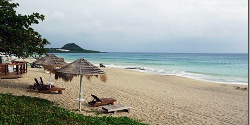墾丁住宿|小企鵝國境之南的玩沙玩水之旅【墾丁夏都沙灘酒店】