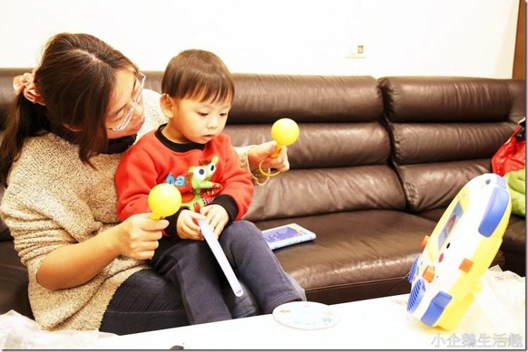 寰宇家庭迪士尼美語世界 【跟著玩系列】美語從嬰幼兒學起 成效看的見
