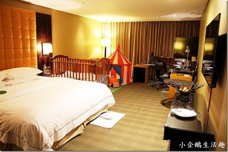 台中住宿|【台中亞緻大飯店-The Landis Taichung】俯瞰台中市區的住宿第一選擇(已歇業)