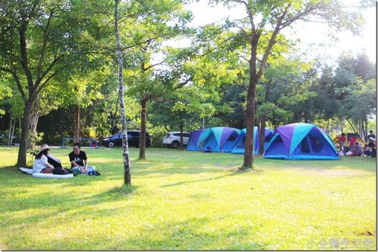 苗栗‧頭屋。景點|【魯冰花農場】走出戶外來場難忘的露營及生態導覽 環湖欣賞明德水庫之美