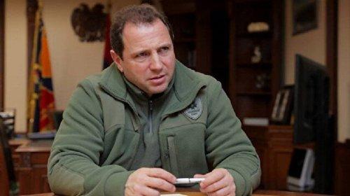 Ermenistan Savunma Bakanı David Tonoyan istifa etti
