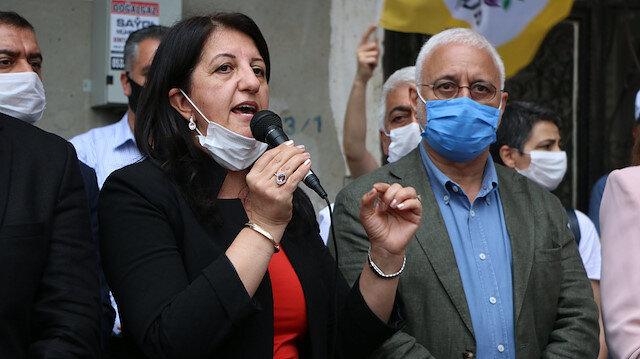 HDP's Buldan: we have no ties to the PKK