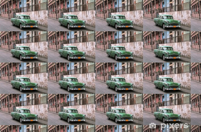 Turn gifs, videos, and other content into wallpapers. Classic Car La Havana Cuba Wallpaper Pixers We Live To Change