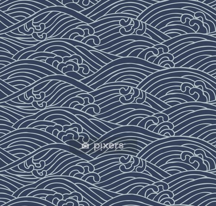 housse de couette motif traditionnel japonais seigaiha pixers nous vivons pour changer
