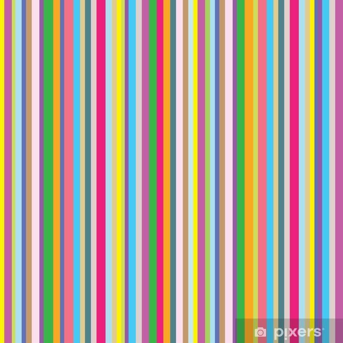 Visualizza altre idee su carta da parati a righe, pareti a righe, soggiorno carta da parati. Colourful Striped Background Poster Pixers We Live To Change