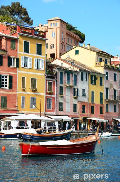 Visitate il negozio e scoprite l'assortimento. Carta Da Parati Portofino Italia Pixers Viviamo Per Il Cambiamento
