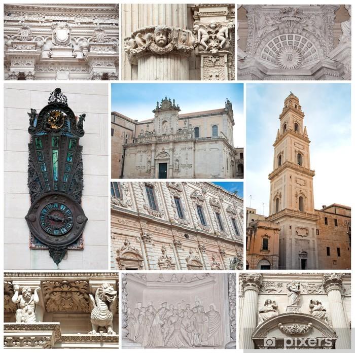 Indirizzo, telefono, recensioni ed altre informazioni. Carta Da Parati Arte Barocca A Lecce Lecce In Arte Barocca Italia Pixers Viviamo Per Il Cambiamento