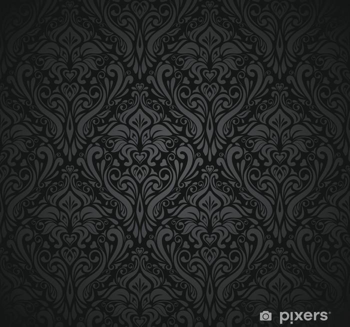 papier peint noir papier peint vintage pixers nous vivons pour changer
