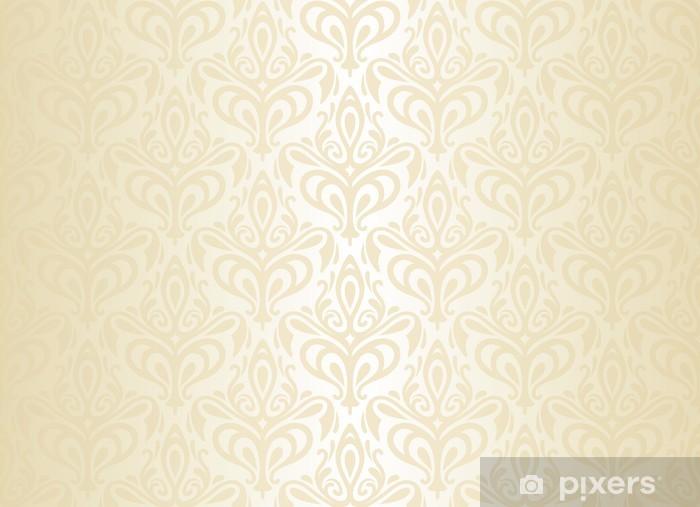 carta da parati bianco e oro: Carta Da Parati Bianco E Oro Vintage Wallpaper Pixers Viviamo Per Il Cambiamento