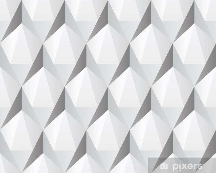 rideau occultant blanc 3d abstrait seamless texture pixers nous vivons pour changer
