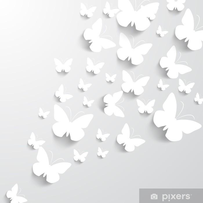 carta da parati donna e farfalle è una straordinaria decorazione murale presente nel negozio bimago. Carta Da Parati Sfondo Con Farfalle Pixers Viviamo Per Il Cambiamento