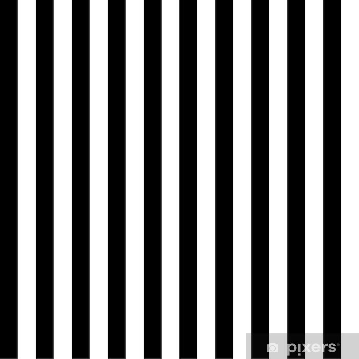 tapis de bain fond noir et blanc raye pixers nous vivons pour changer
