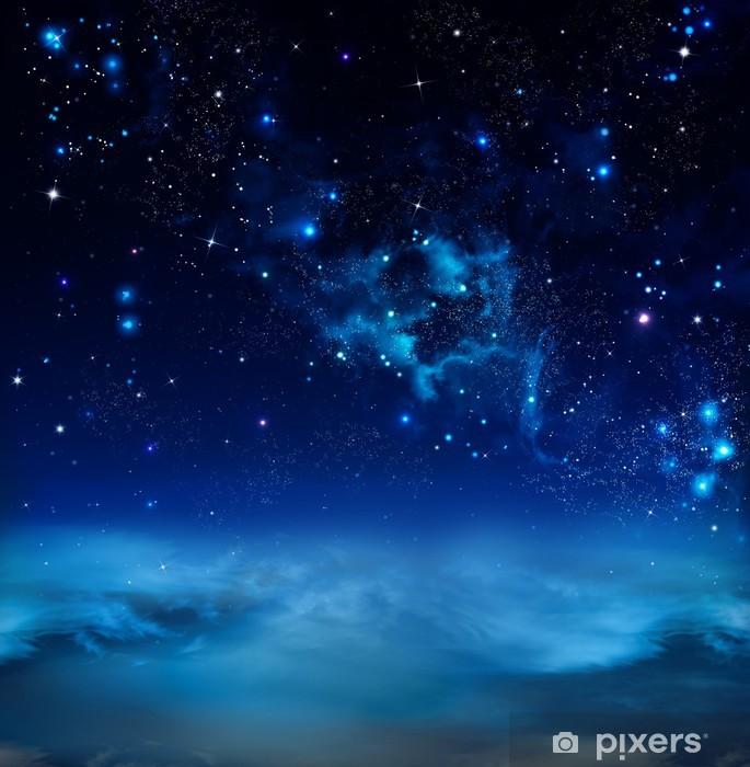 papier peint beau ciel etoile fond de l espace pixers nous vivons pour changer
