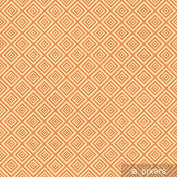 https pixers fr posters motif geometrique carrelage vector vintage sans soudure resume 60998974