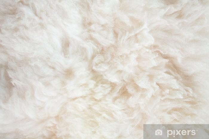 rideau occultant laine de mouton fond pixers nous vivons pour changer