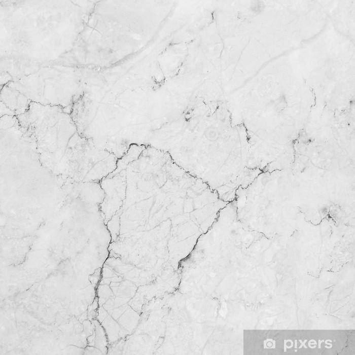 sticker marbre blanc avec motif naturel pixers nous vivons pour changer