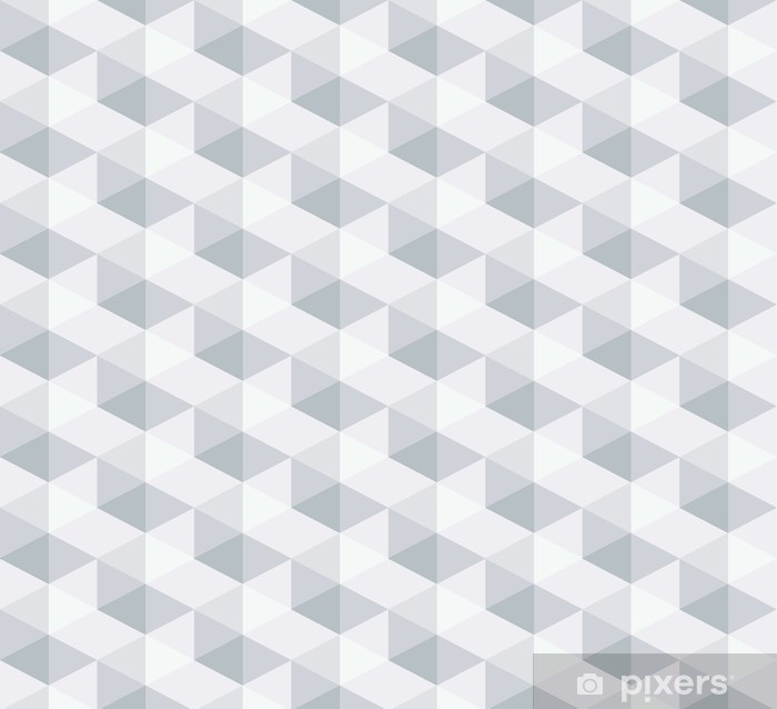https pixers fr rideaux occultants blanc geometrique seamless fond vecteur de fond 68658480