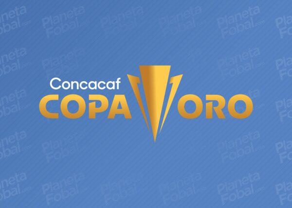 Konfederasi sepak bola amerika utara, tengah, dan karibia (bahasa inggris: Logo oficial de la Copa Oro 2021