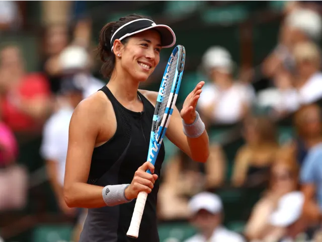 The Spaniard ended 2015 ranked third in the world and 2017 at number two, which makes her current ranking of 15 feel a little uncomfortable. Muguruza is a streaky kind of player, so it may simply be a case of her not hitting the right rhythm this year. It can happen. 2019 will give more definitive answers though about her real quality.