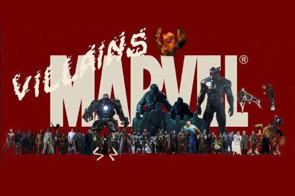 Тест: Как хорошо вы знаете злодеев киновселенной Marvel?