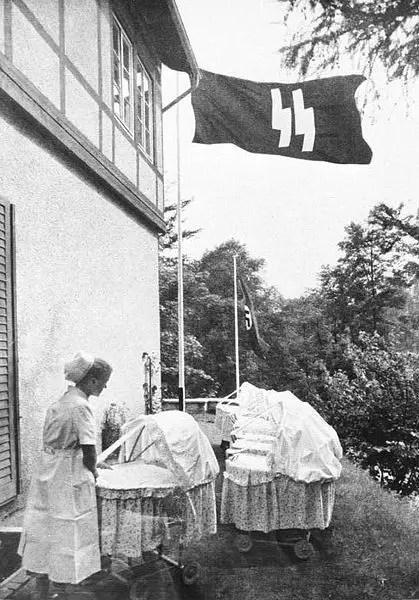 tyfzip9xt0yb1jysnuqy - Há 82 anos os Nazistas começavam o seu repugnante programa de reprodução humana