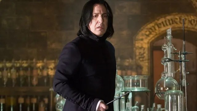 Snape hated Neville because if Voldemort had chosen the Longbottoms rather than the Potters for the prophecy, Lily would still be alive.