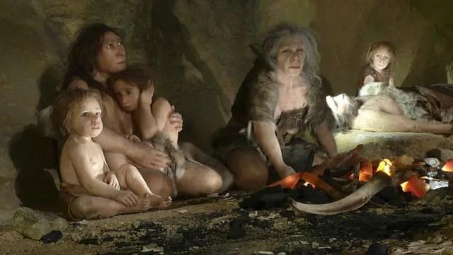 Un estudio  descubrió  una tercera rama evolutiva que liga a los humanos modernos con un subgrupo de denisovanos.
