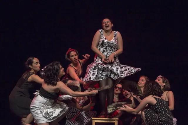 A partir de hoy y hasta el 1 de diciembre se presentarán siete espectáculos de clown en Foro de las Artes, como parte del ciclo  Sonrisas a la Carta.   CENTRO NACIONAL DE LAS ARTES, SÁBADOS Y DOMINGOS, 13:30 HORAS. 80 PESOS EN TAQUILLAS.