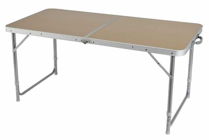 tables camping decathlon