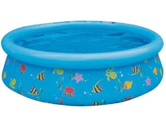carrefour market piscine autoportante