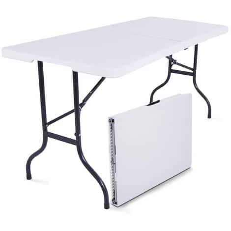 leclerc table pliante largeur 180 cm
