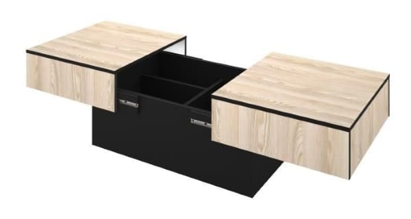 soldes cdiscount ete 2019 table basse