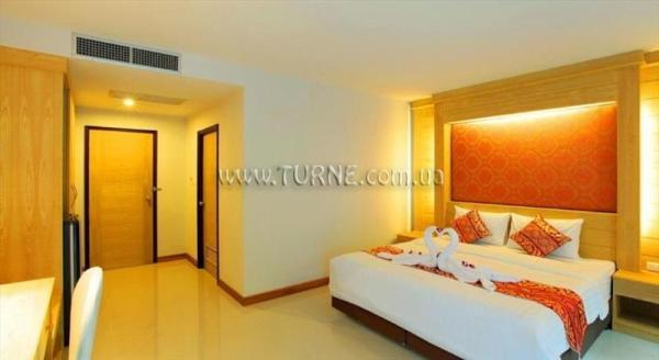 Отель Golden Horn Kamala Beach (о. Пхукет, Таиланд ...