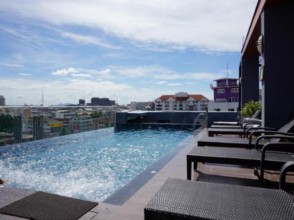 Отель 247 Boutique Hotel (Паттайя, Таиланд (Тайланд)) 3 ...
