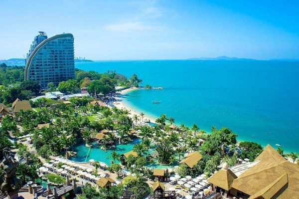 Отель Roulette Pattaya 3* (Паттайя, Таиланд (Тайланд)) 3 ...