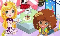 Apartamento De Luxo Jogos Para Meninas