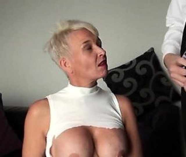 Bdsm And Bondage Training For A Horny Milf Slut In Heat