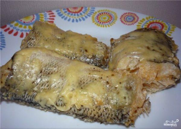 Ледяная рыба в мультиварке - рецепт с фото на Повар.ру