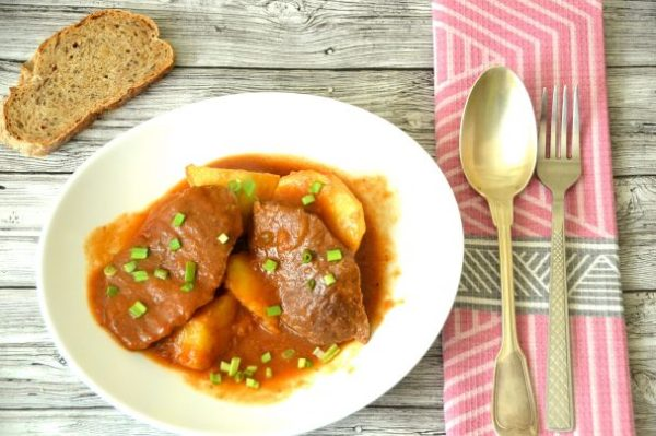 Телятина по-английски - пошаговый рецепт с фото на Повар.ру