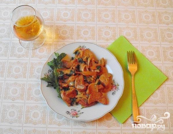 Телячьи яички в сметанном соусе - пошаговый рецепт с фото ...