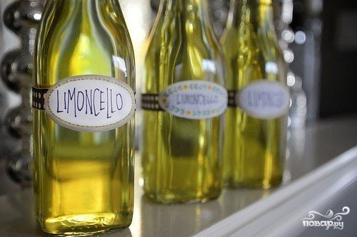 domashnii limonchello 41870 - Домашний лимончелло