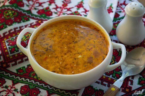 borsh nastoyashii 225454 - Soup real