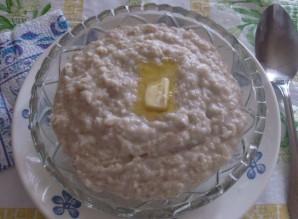 Porridge Hercules sul latte - Foto Passaggio 4