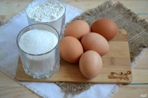 Вкусное бисквитное тесто - пошаговый рецепт с фото на Повар.ру