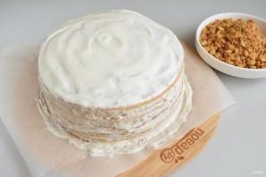 """केक """"मेडोविक"""" - फोटो चरण 18"""