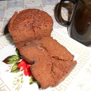 Быстрый кекс в кружке - фото шаг 3