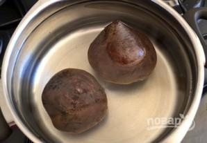 «Шуба» салаты Классикалық - фото 1-қадам