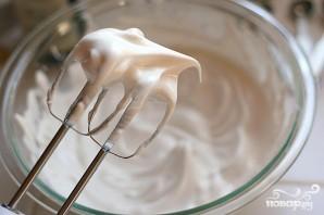 Ананасовый пирог с безе - пошаговый рецепт с фото на Повар.ру